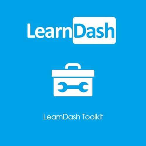 LearnDash LMS Toolkit Pro