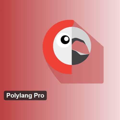 Polylang Pro