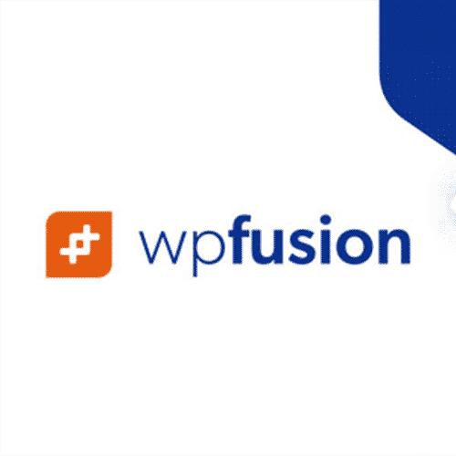 WP Fusion Marketing Automation for WordPress Plugin