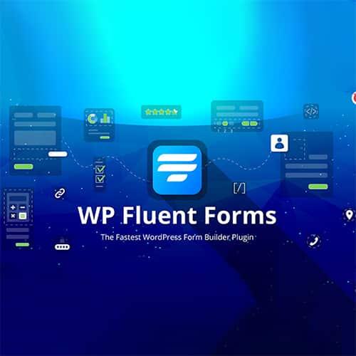 WP Fluent Forms Pro Addon