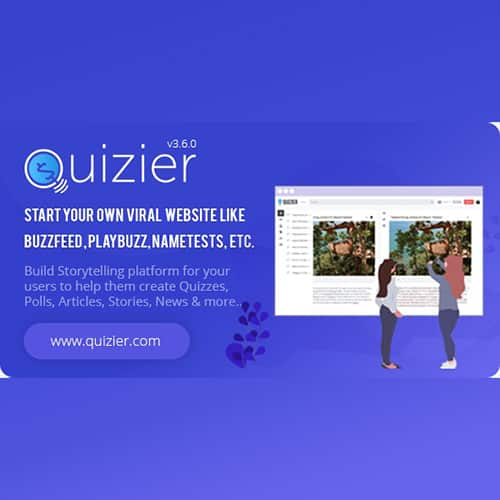 Quizier Multipurpose Viral Application and Capture Leads