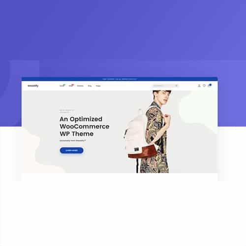 Woostify Pro WooCommerce Theme Add-on