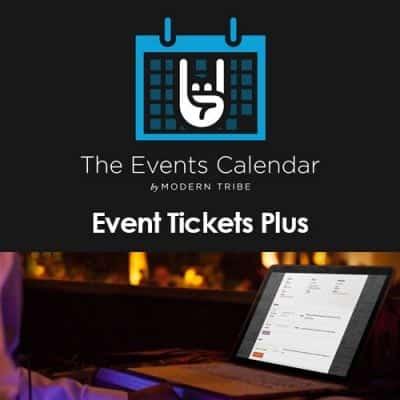 Event Tickets Plus The Events Calendar Pro Addon