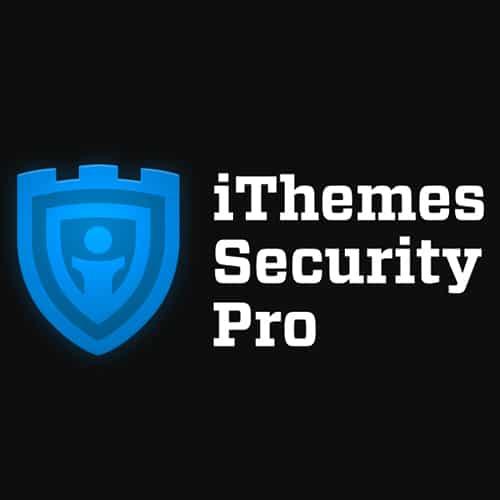 iThemes Security Pro WordPress Security Plugin