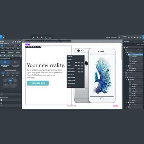 Editor Enhancer Addon for Oxygen Builder